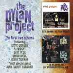 Steve Gibbons - The Dylan Project